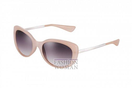 Модные очки весна-лето 2012 от Vogue Eyewear фото №44