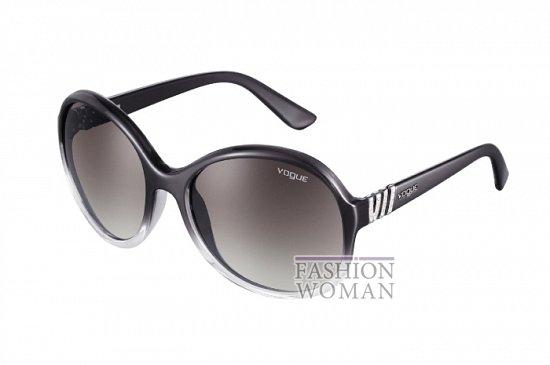 Модные очки весна-лето 2012 от Vogue Eyewear фото №47