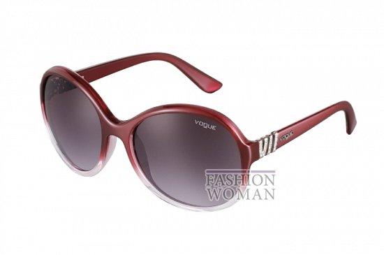 Модные очки весна-лето 2012 от Vogue Eyewear фото №48
