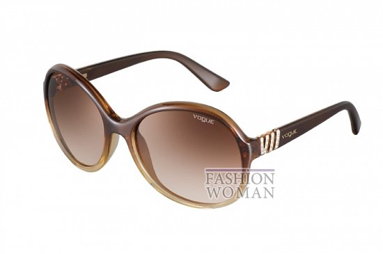 Модные очки весна-лето 2012 от Vogue Eyewear фото №49