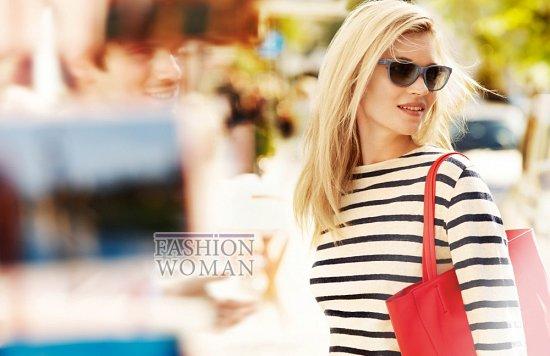 Модные очки весна-лето 2012 от Vogue Eyewear фото №6