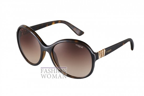 Модные очки весна-лето 2012 от Vogue Eyewear фото №52