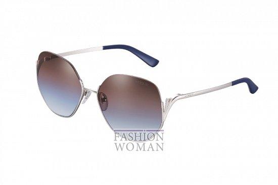 Модные очки весна-лето 2012 от Vogue Eyewear фото №53