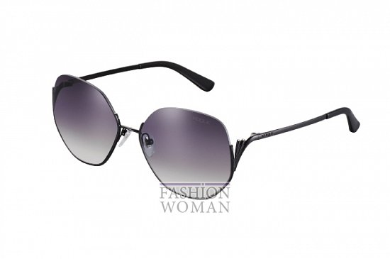 Модные очки весна-лето 2012 от Vogue Eyewear фото №54
