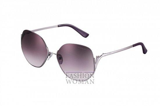 Модные очки весна-лето 2012 от Vogue Eyewear фото №55