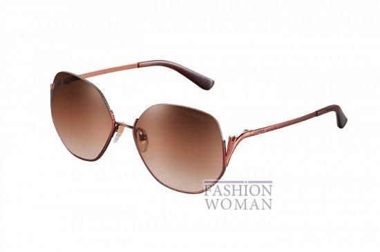 Модные очки весна-лето 2012 от Vogue Eyewear фото №57