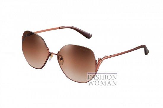 Модные очки весна-лето 2012 от Vogue Eyewear фото №58