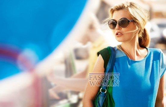 Модные очки весна-лето 2012 от Vogue Eyewear фото №10