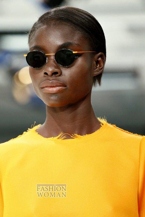 очки Acne