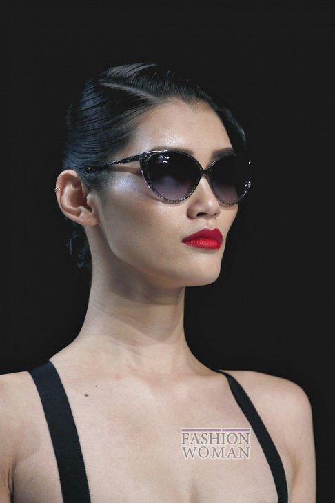модные очки Jason Wu