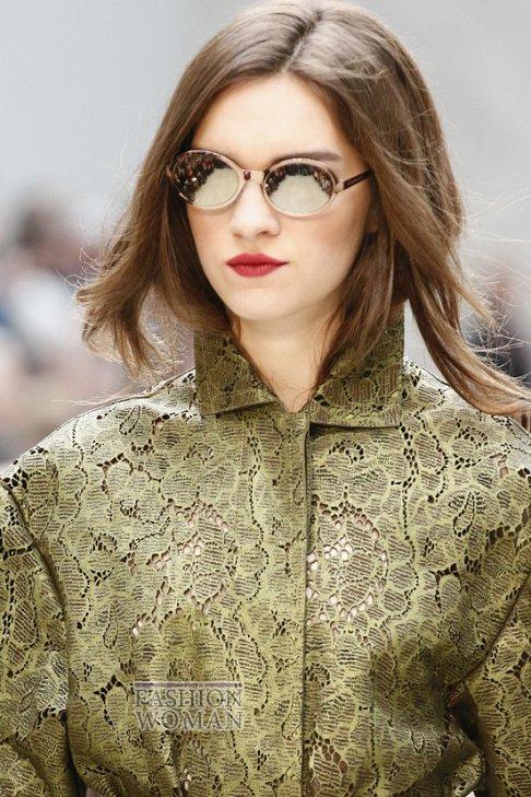 очки Burberry Prorsum