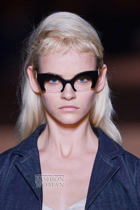 очки Miu Miu