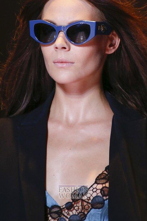 очки Versace весна-лето 2013