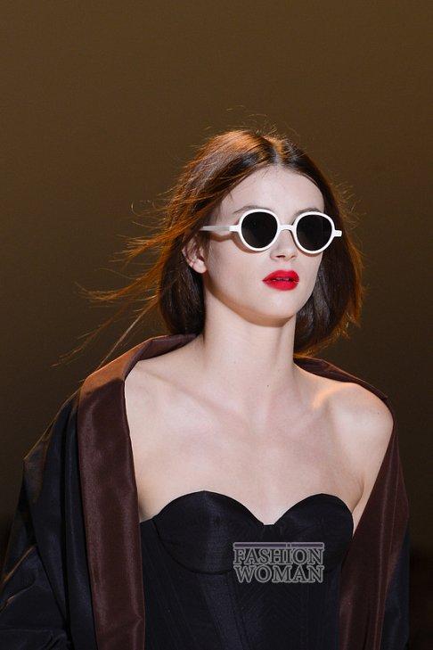 модные очки Rochas