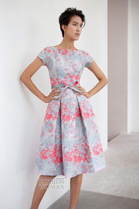 летние платья для офиса