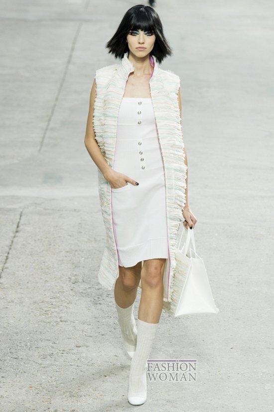 Модные офисные платья 2014 фото №23