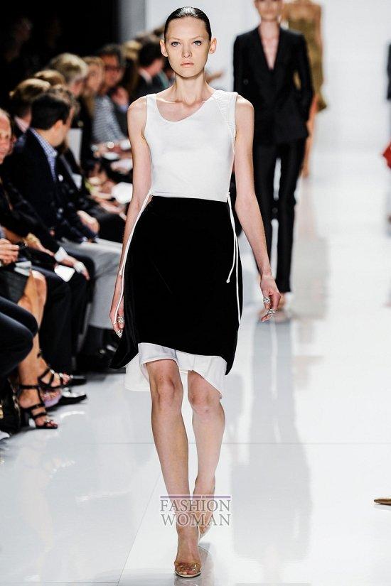 Модные офисные платья 2014 фото №34