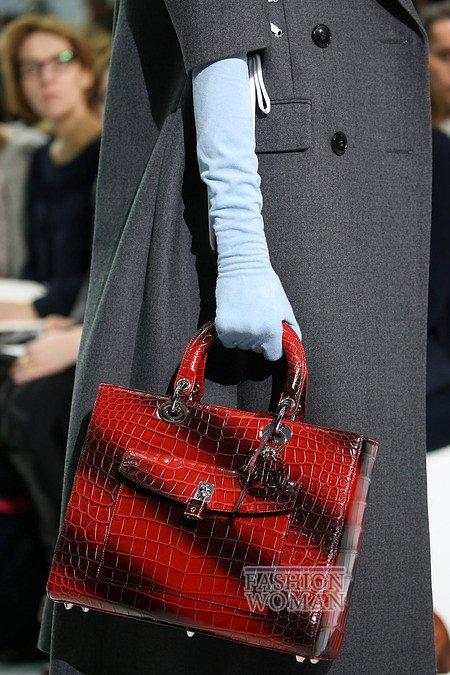 Модные перчатки осень-зима 2014-2015 фото №2