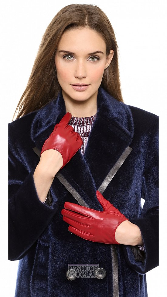перчатки 2014
