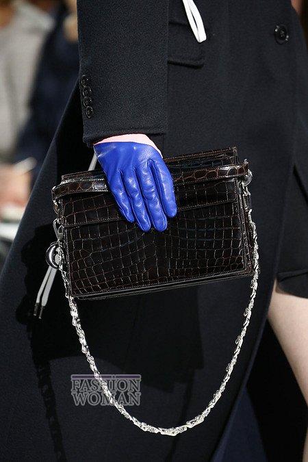 Модные перчатки осень-зима 2014-2015 фото №27
