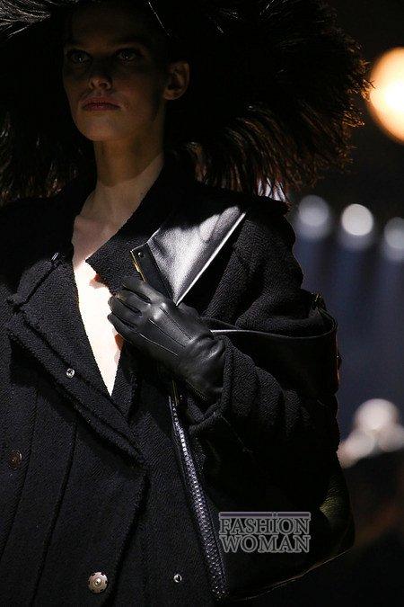 Модные перчатки осень-зима 2014-2015 фото №24