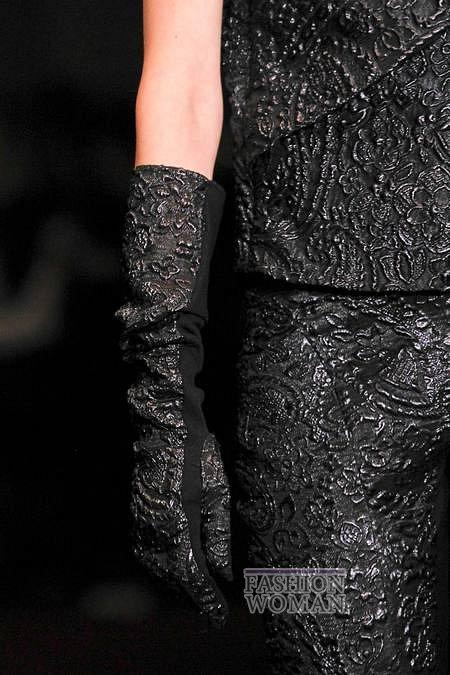 Модные перчатки осень-зима 2014-2015 фото №33
