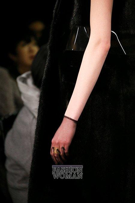 Модные перчатки осень-зима 2014-2015 фото №34