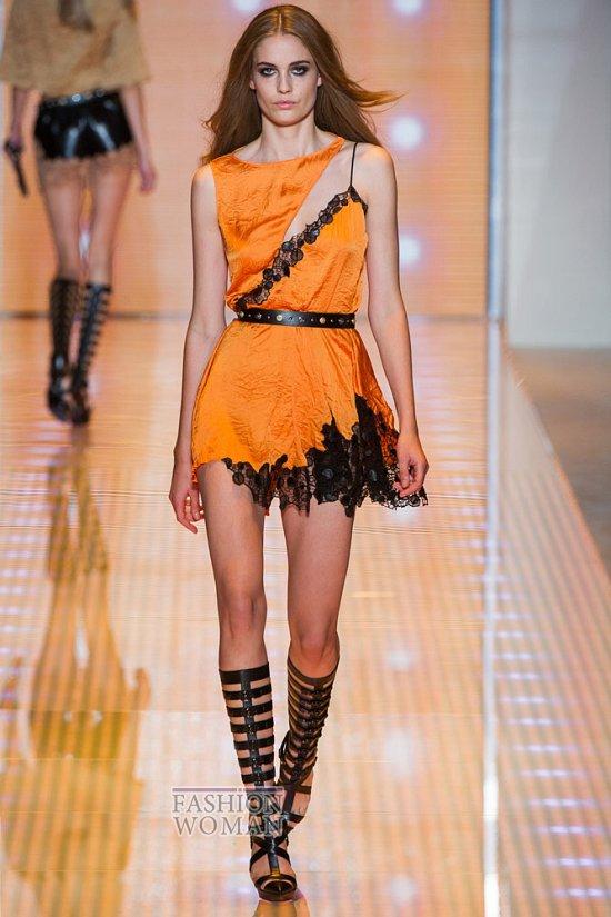 сарафаны Versace