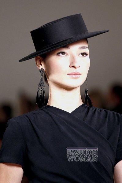 Модные серьги-люстры  фото №8
