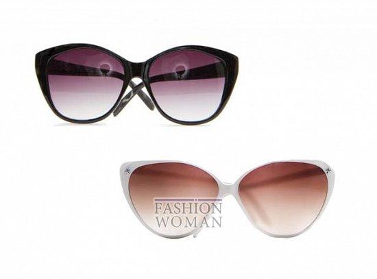 Модные солнцезащитные очки весна-лето 2012 от Mango фото №1