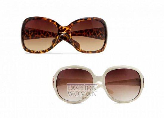 Модные солнцезащитные очки весна-лето 2012 от Mango фото №3
