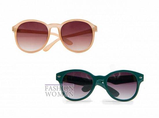 Модные солнцезащитные очки весна-лето 2012 от Mango фото №7