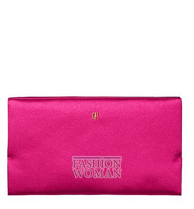 Модные сумки Carolina Herrera осень-зима 2012-2013 фото №1