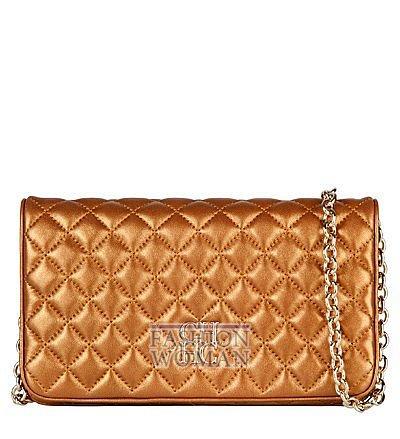 Модные сумки Carolina Herrera осень-зима 2012-2013 фото №7