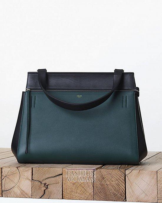 классические сумки осень-зима 2013-2014