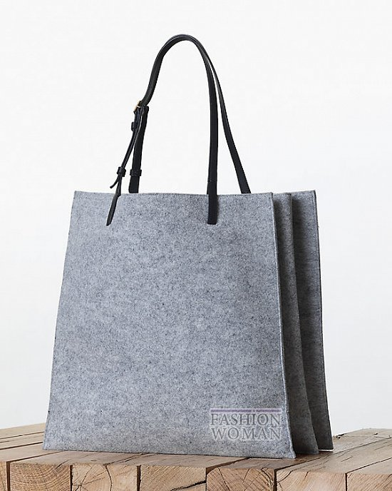 модная сумка на осень