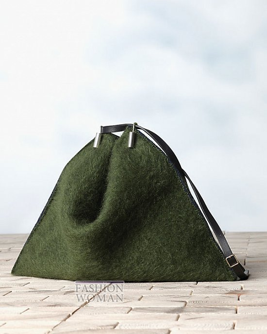 Модные сумки Celine осень-зима 2013-2014 фото №35