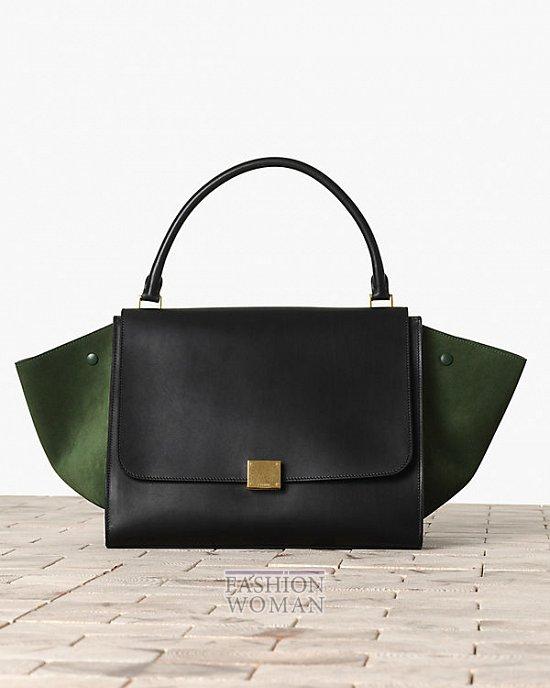 сумка для деловой женщины