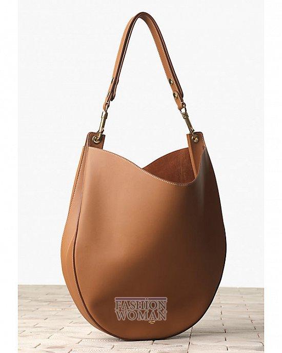 Модные сумки Celine осень-зима 2013-2014 фото №51