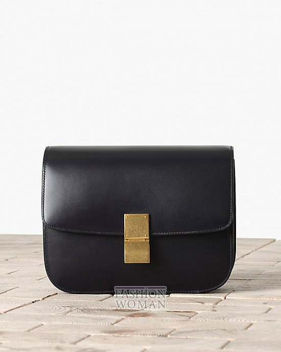 черная сумка осень-зима 2013-2014
