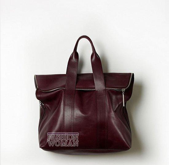 Модные сумки осень-зима 2012-2013 фото №15