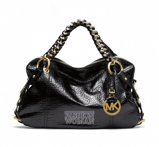 Модные сумки осень-зима 2012-2013 фото №19