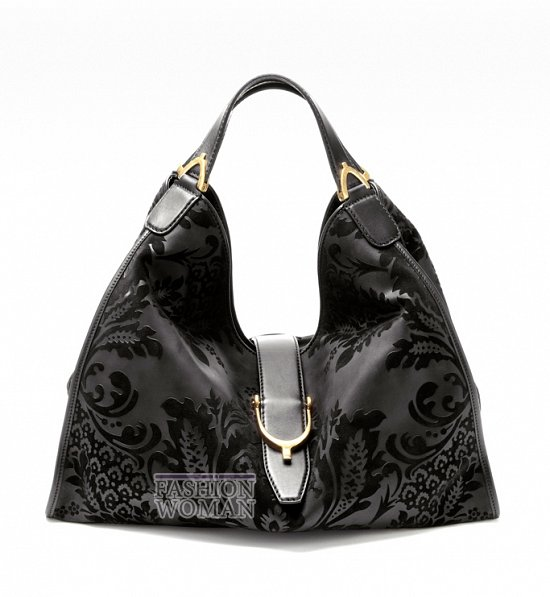 Модные сумки осень-зима 2012-2013 фото №20