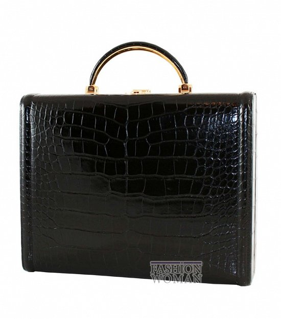 Модные сумки осень-зима 2012-2013 фото №24