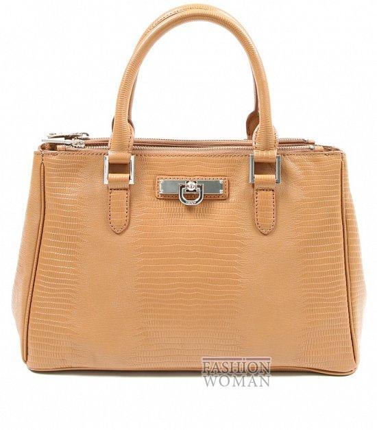 Модные сумки осень-зима 2012-2013 фото №28