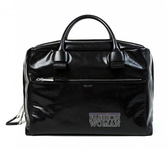 Модные сумки осень-зима 2012-2013 фото №31