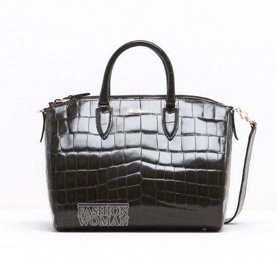 Модные сумки осень-зима 2012-2013 фото №32