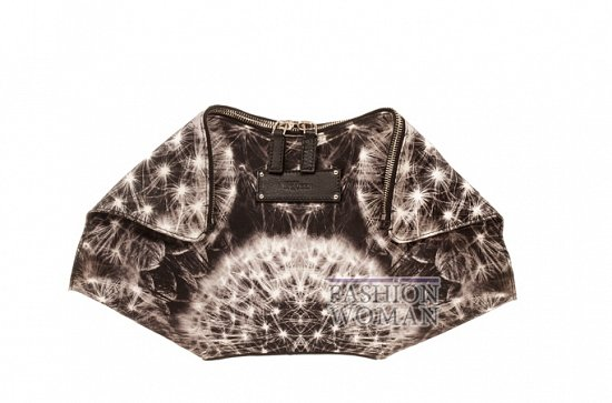 Модные сумки осень-зима 2012-2013 фото №36