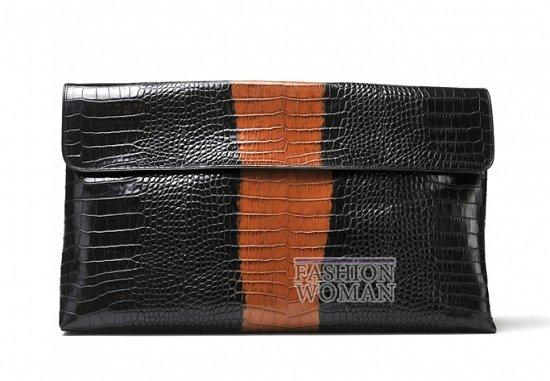 Модные сумки осень-зима 2012-2013 фото №41
