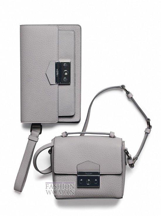 Модные сумки осень-зима 2012-2013 фото №47